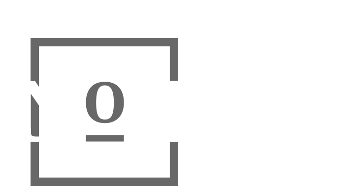 there's power in nothing.