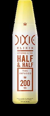Half & Half Elixir