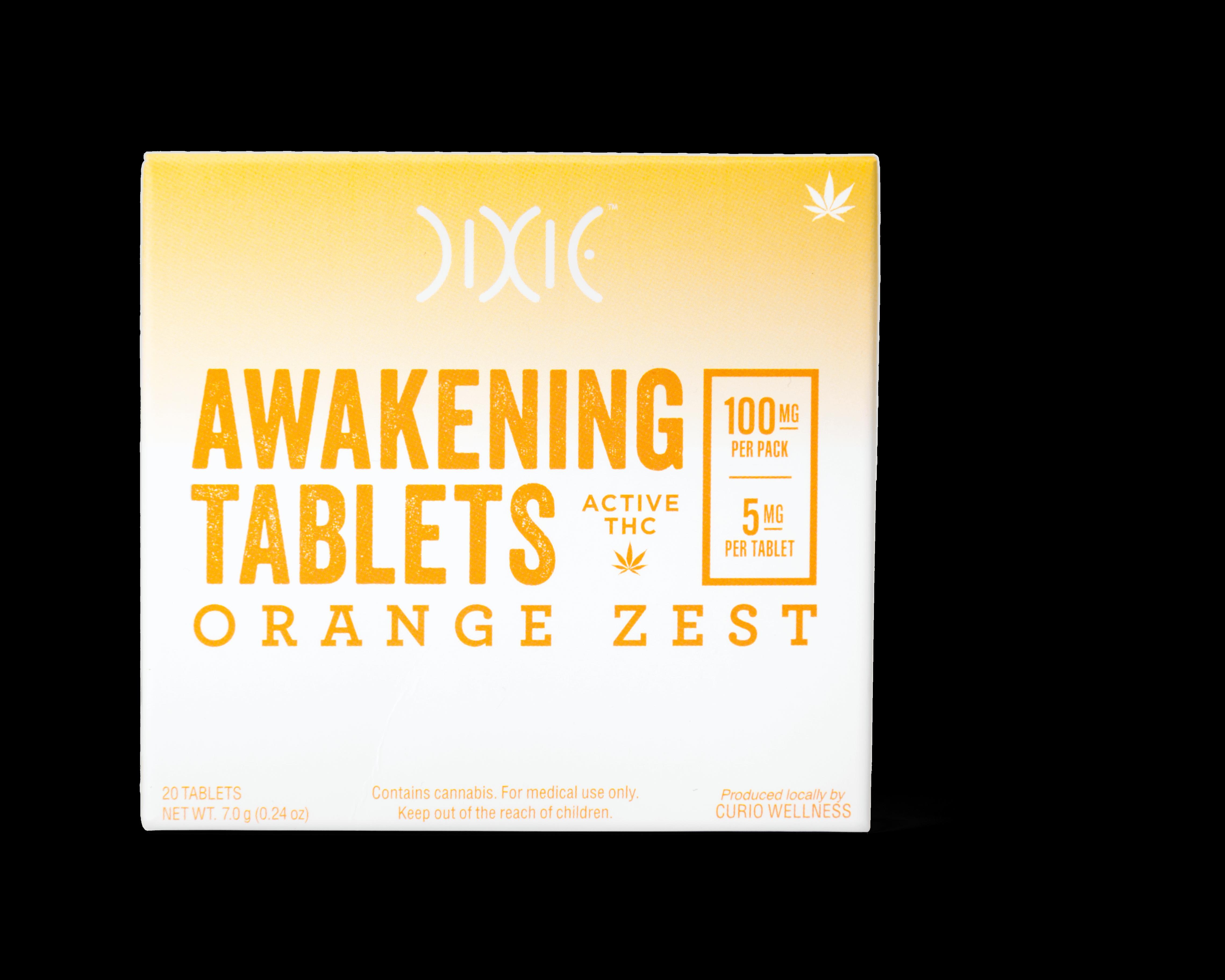 Awakening Tablets