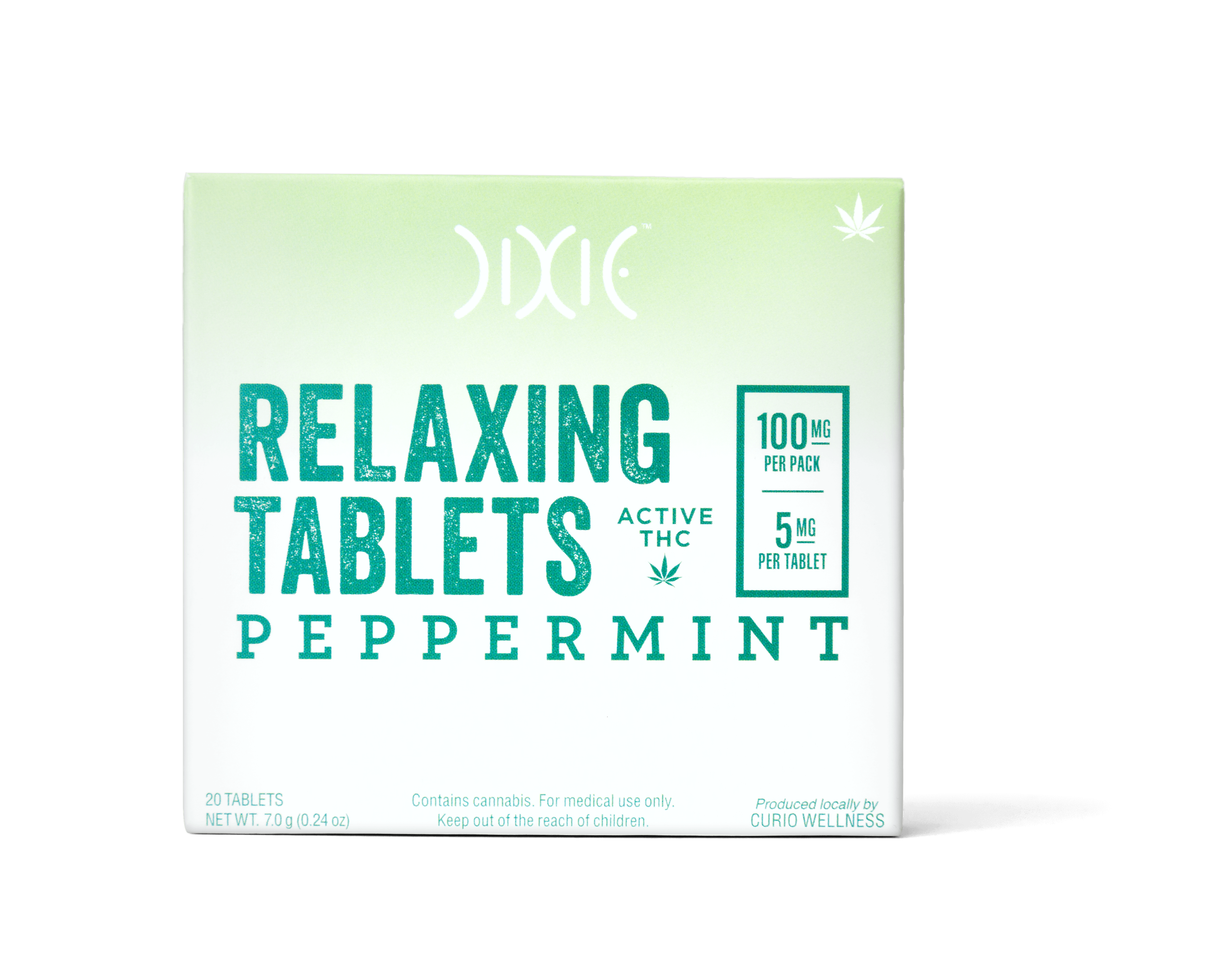 Relaxing Tablets