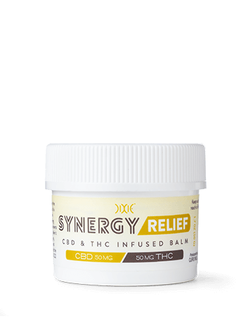 SYNERGY Relief Balm