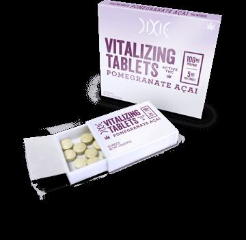 Vitalizing Tablets