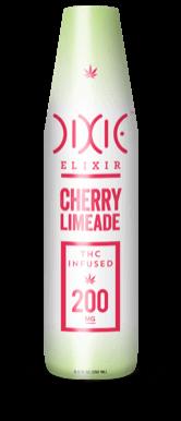 Cherry Limeade Elixir