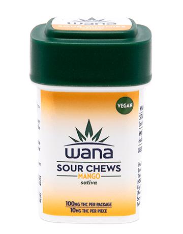 Mango (Sativa)