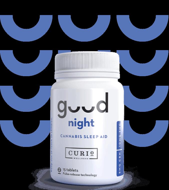 Good Night Product
