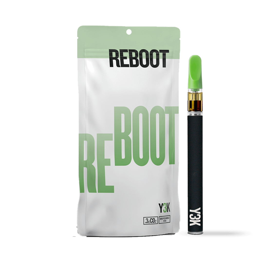 Y3K Disposable Vape Pens