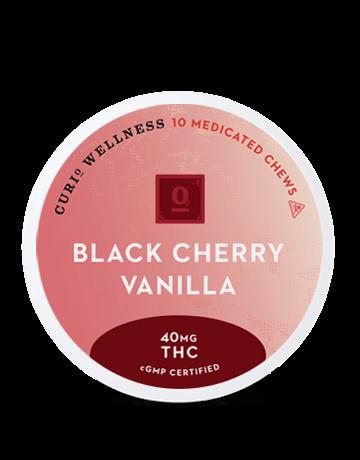 BLACK CHERRY VANILLA (THC ONLY)